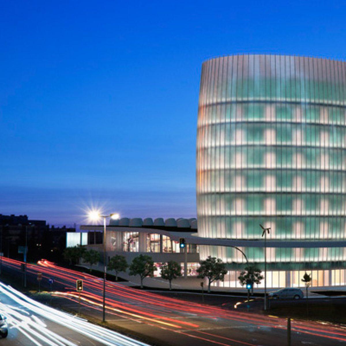 Dynamic Building