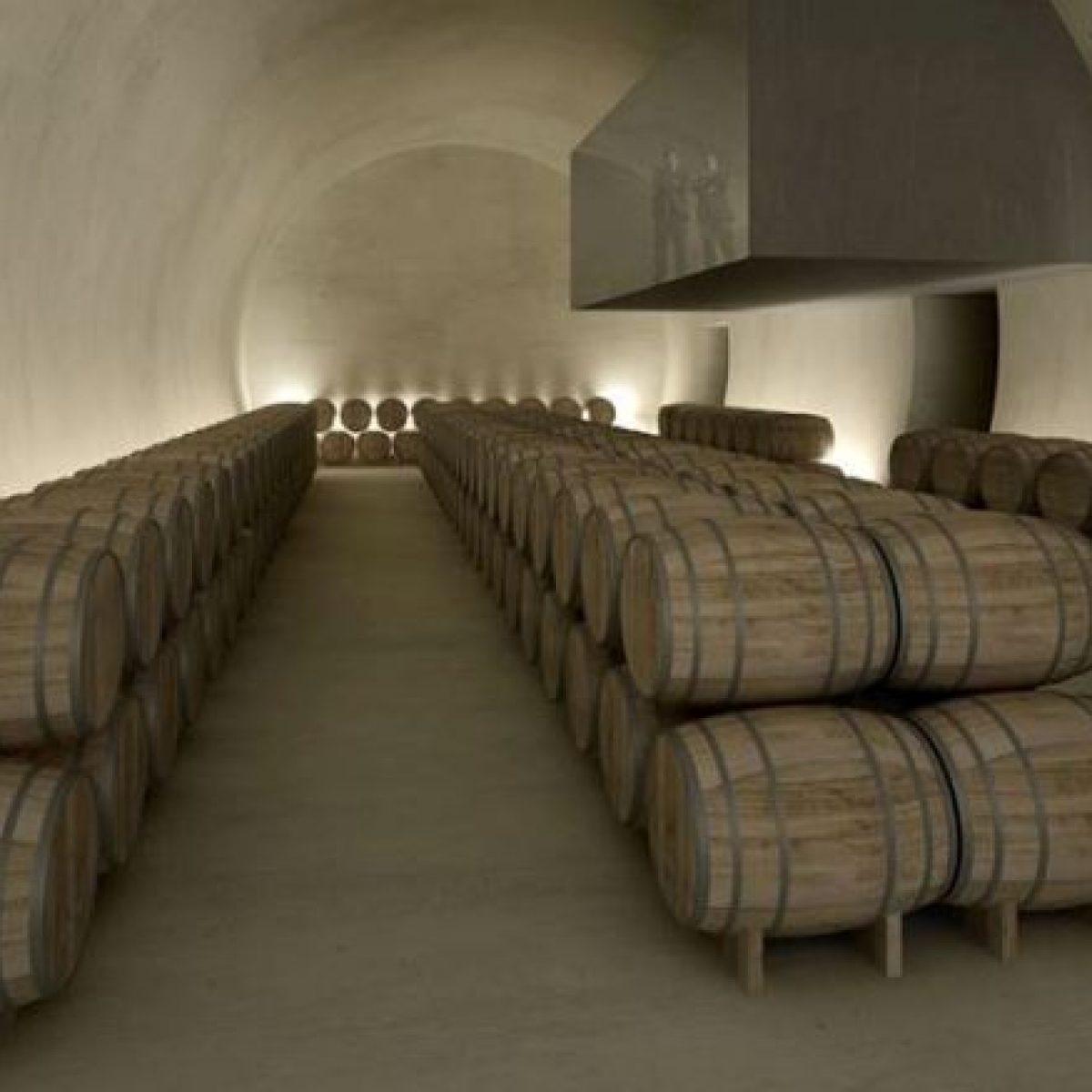 Quinta do Freixo Winery