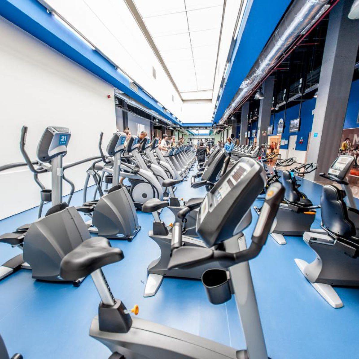 Fitness Hut Sintra