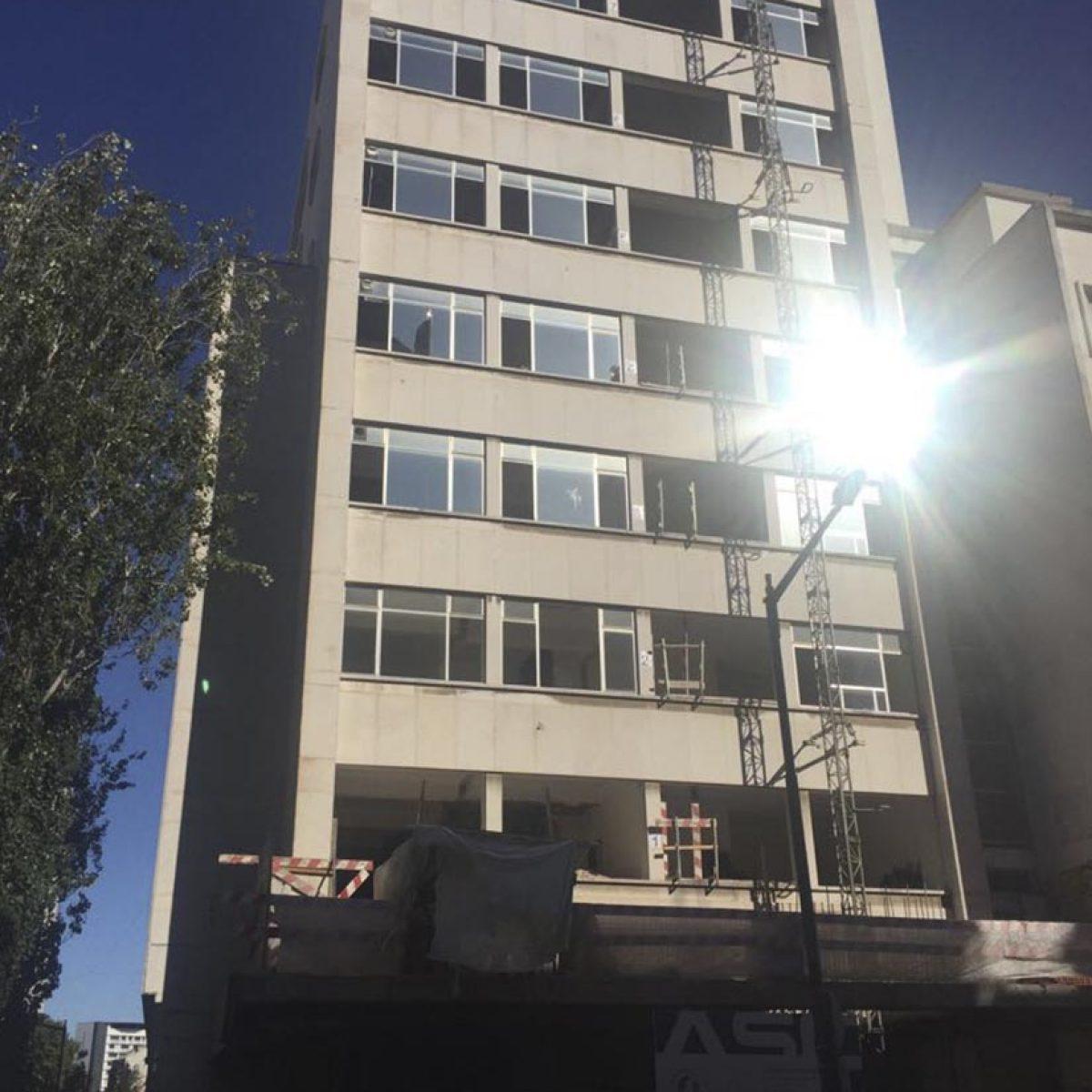 Hotel Filipe Folk Street