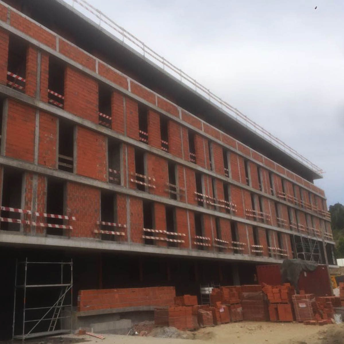 Sta Marinha Residence – Guimarães