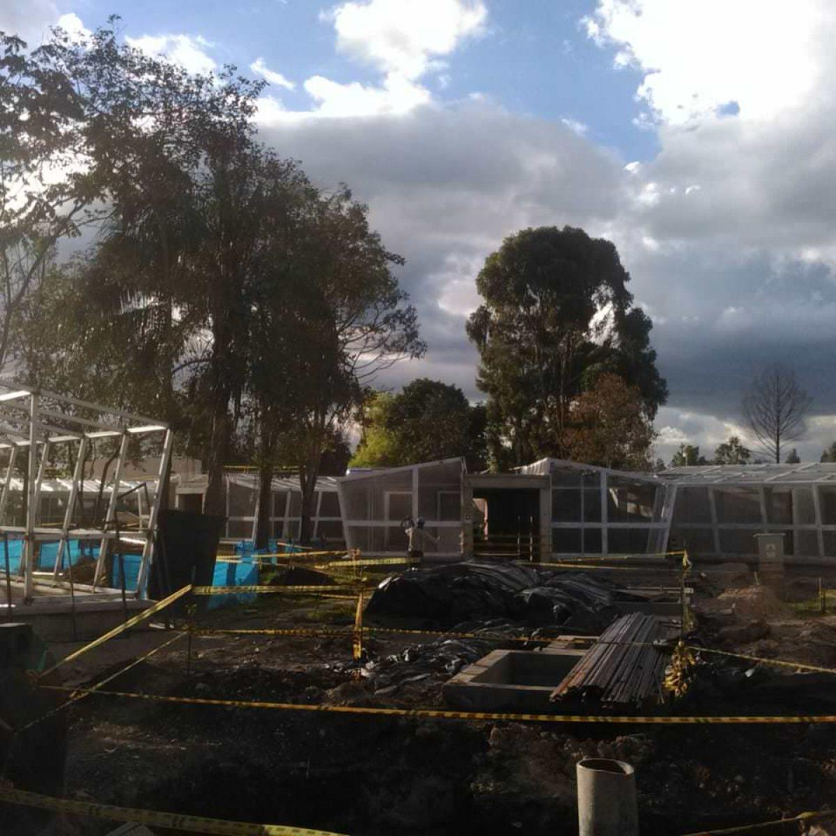 Centro de Recepción y Rehabilitación de Flora y Fauna Silvestre