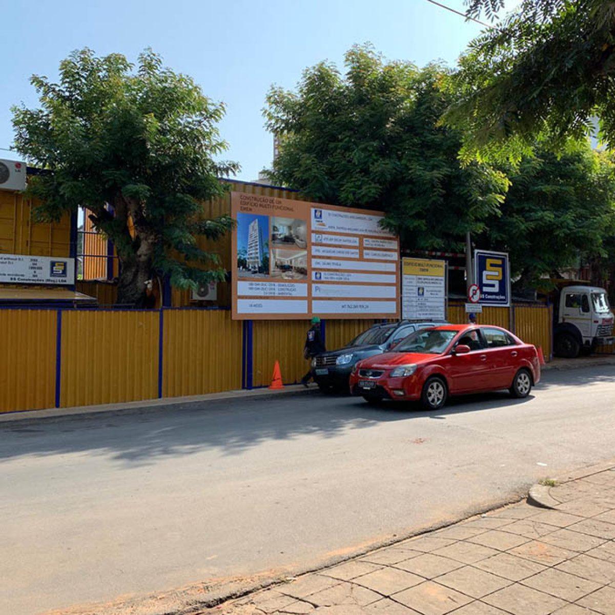 Emem Building