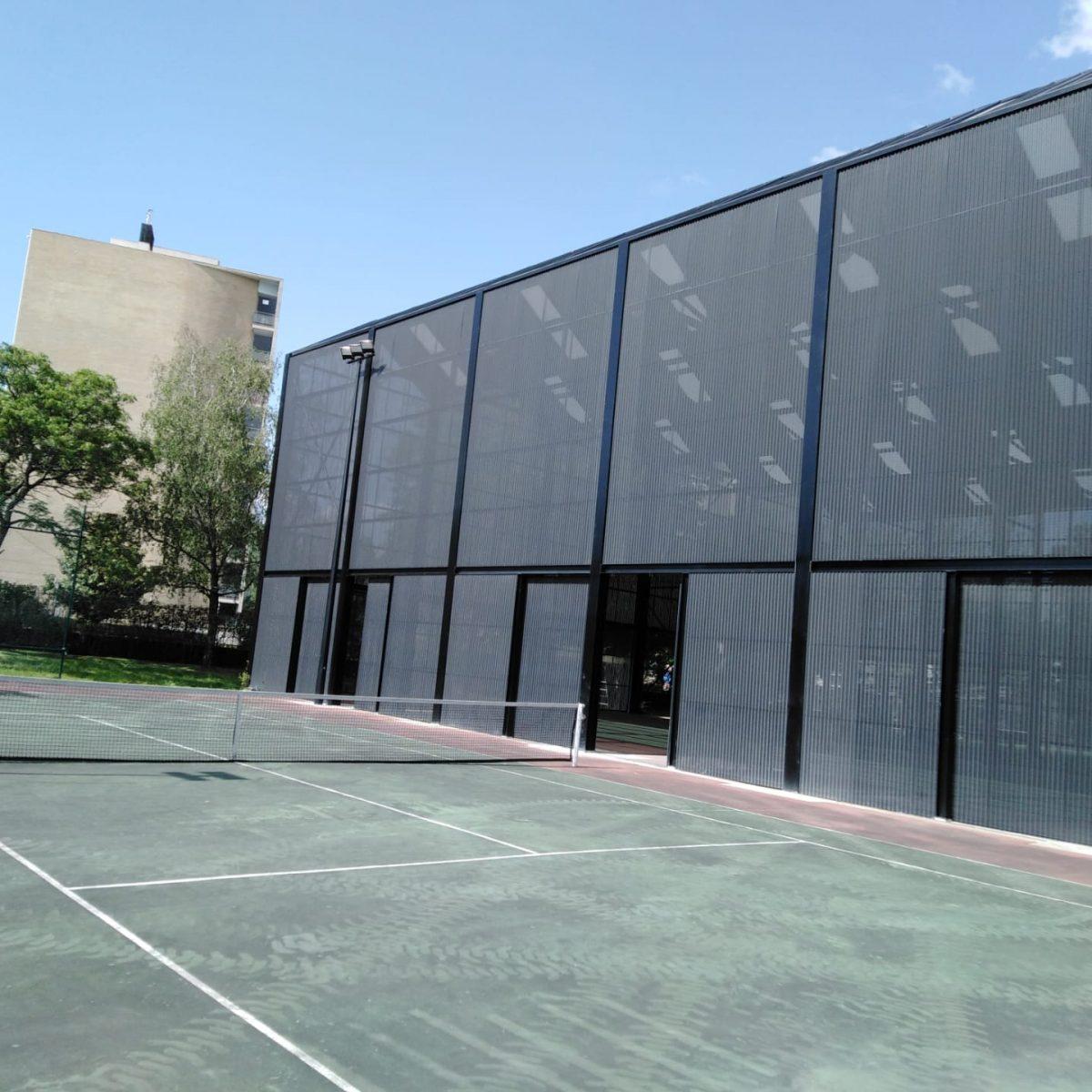 Highway Sports Complex Pools