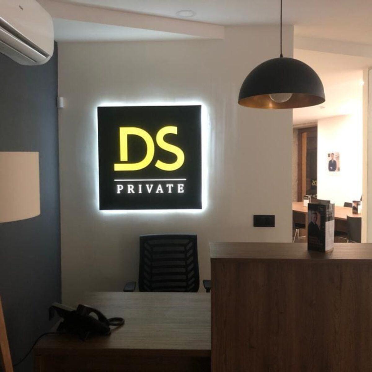 Magasin DS Private – Braga